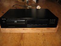 ROTEL RCD 930AX CD player