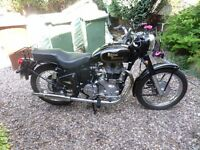 ROYAL ENFIELD BULLET 500 2005