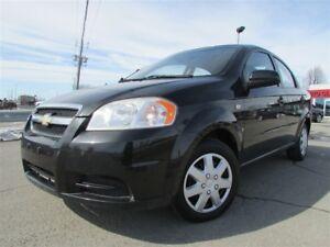 2008 Chevrolet Aveo LS ** TPS INCLUSE **