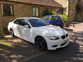 BMW 320iM sport