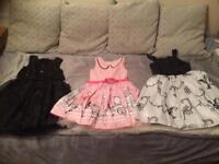 Girls age 7 bundle (13 items)