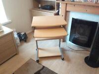 Computer Desk for sale - good condition
