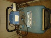 industrial dehumidifier Dri Eaz BD1000
