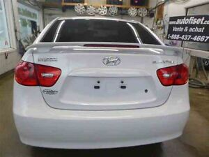 2009 Hyundai Elantra GL  5 VIT.   BAS KILL. Québec City Québec image 6