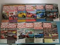 Short Circuit magazines