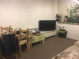Furnished and En suit double room in an apartment