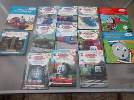 Thomas the Tank Engine and Friends - Set of 13 Children's Books - All in Excellent Condition