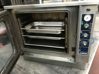 PERI PERI CHICKEN CATERING COMMERCIAL KITCHEN BAKERY RESTAURANT CONVECTION OVEN FAST FOOD SHOP BAR