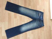 Ladies Diesel Jeans
