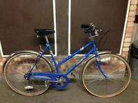 3 speed lady bike