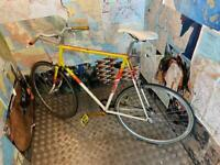 Dawes Mirage Single Speed! (quite rare and cool)