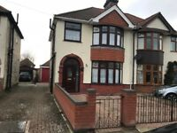 3 Bedroom Unfurnished House South East Ipswich to Rent