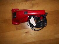 DIRT DEVIL VACUUM CLEANER,BEST FOR CARAVAN,MOTORHOME, STAIRS,CAR.hoover.vacume. handheld.