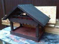 Large birdbox
