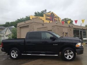 2009 Dodge Ram 1500 SL Perfect Truck for Budget Minded