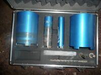 Makita core drills