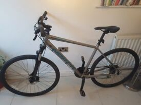 *NORCO* XFR 4 ^RRP £490^ (2016) 20 Inch Hybrid Bike. Excellent Condition. *Disc Brakes* Alloy Frame.