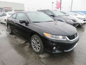 2015 Honda Accord EX-L V6  MT