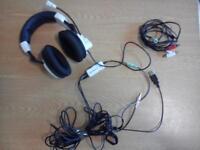 Turtle Beach XBox 360 headset