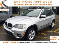 2012 BMW X5 xDrive35i PREMIUM**FULLY LOADED/SUNROOF