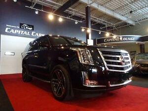 2015 Cadillac Escalade PREMIUM / NAVIGATION / BACK UP CAMERA