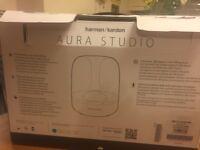 Harmon karmen aura Bluetooth speaker