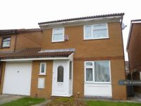 3 bedroom house in Ferndown Avenue, Chadderton, Oldham, OL9 (3 bed) (#1232594)