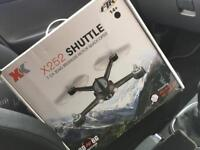 X252 SHUTTLE DRONE BOXED