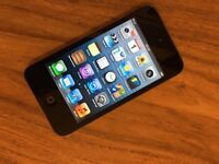 Apple iPod Touch 4th generation 8 GB