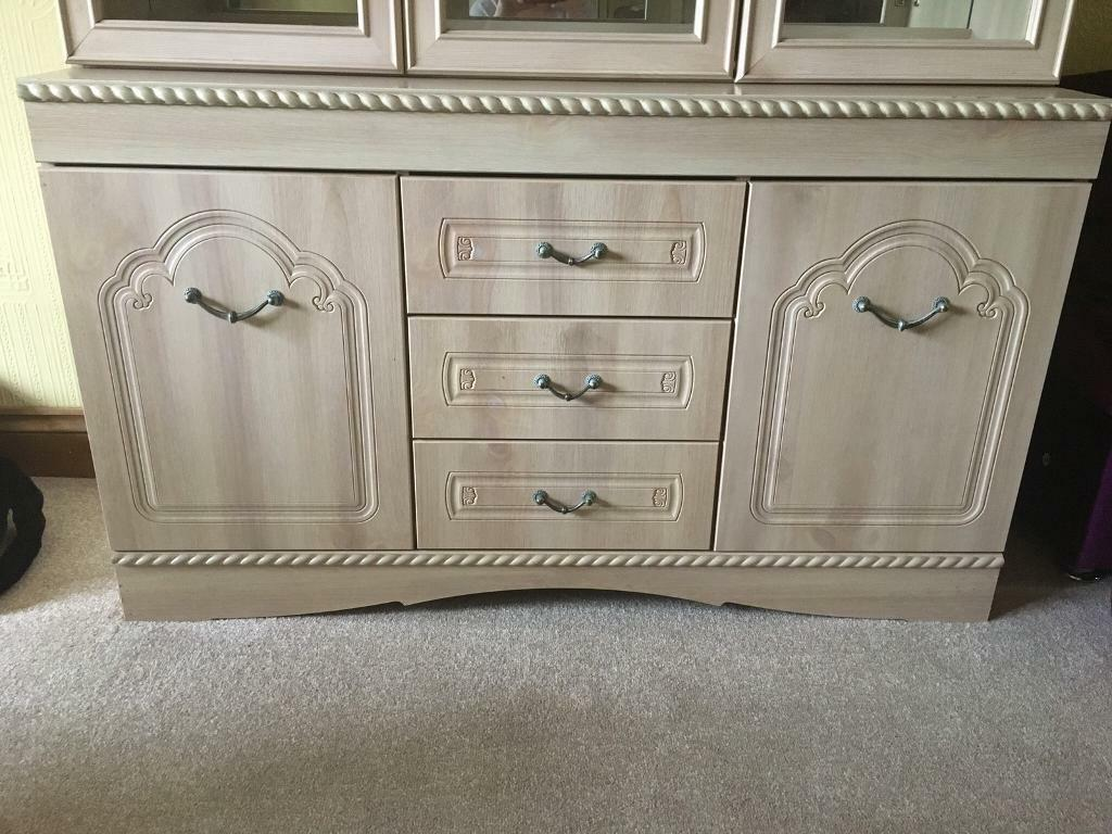 Wanted sideboard/tv unit