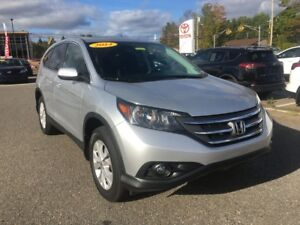 2014 Honda CR-V EX ONLY $163 BIWEEKLY WITH $0 DOWN!