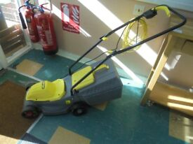 CHALLENGE ELECTRIC LAWNMOWER
