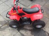Quad bike 50cc £295ono