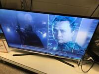 Samsung 39 inch television smart