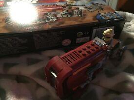 Lego Star Wars - Reys speeder