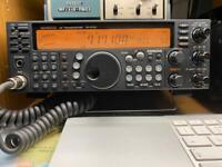 Kenwood TS 570DG HF Transceiver