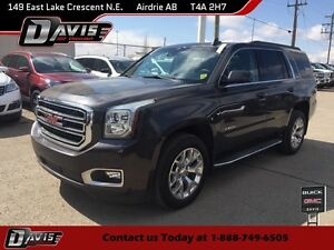2015 GMC Yukon SLT BOSE AUDIO, REAR VISION CAMERA, SUNROOF