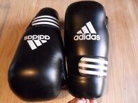 ADIDAS Gants semi full-contact gloves adiBFC01 XL