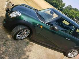 For sale Mini One D