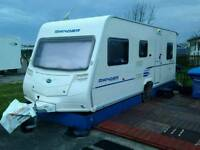 Bailey ranger 540/6 berth