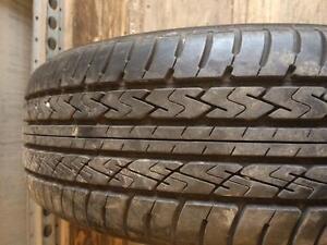 1 pneu 195/65r15 douglas