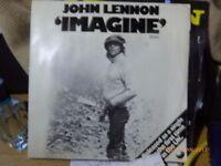"""lennon 7"""" singles"""