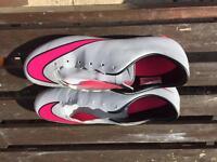 NIKE MERCURIAL MENS FOOTBALL BOOTS 8.5