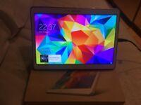 Samsung galaxy tab s sm-t800 mint condition