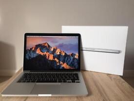 Apple MacBook Pro 13 inch Retina A1502