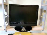 Small TV with freeview