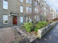2 bed flat in Baxter Park Terrace, Dundee