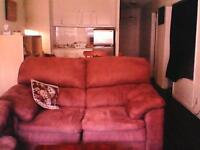 couch and loveseat great price only 2 yrs old