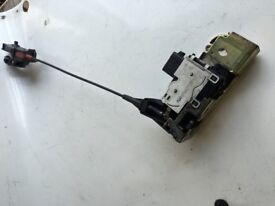 FORD TRANSIT MK7 2006-12 FRONT PASSENGER SIDE DOOR LOCK