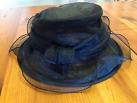 Marks & Spencer, Black Attractive Ladies Hat